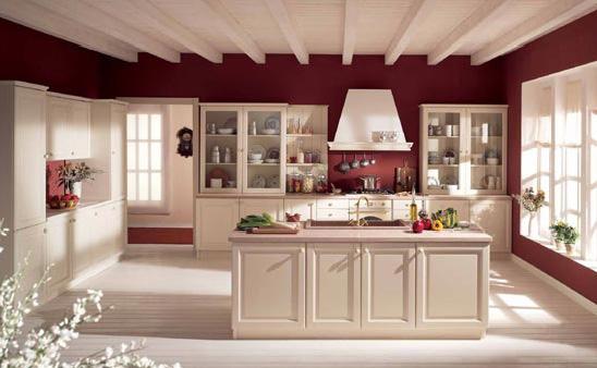 Cucine artigianali in legno arredamenti artigianali in legno - Cucine artigianali in legno ...