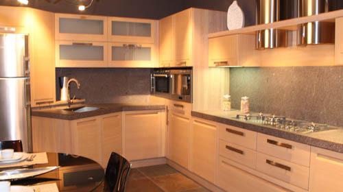 cucine moderne eleganti ecologiche legno massello rustiche Quotes